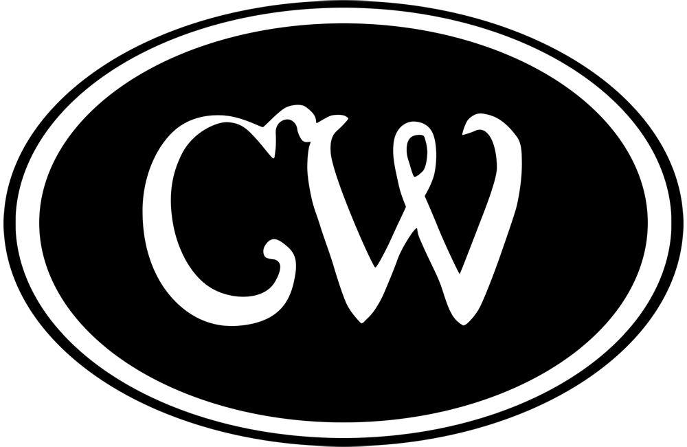 Clement White Logo