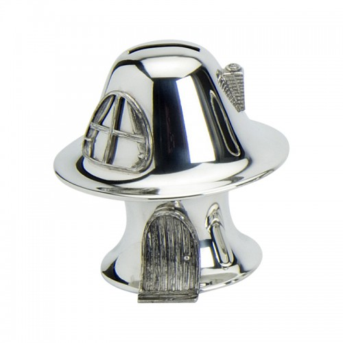 Pewter Money Boxes