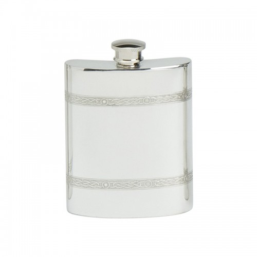 Pewter Hip Flasks