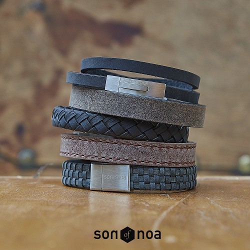 Son of Noa at Clement White Jewellers.
